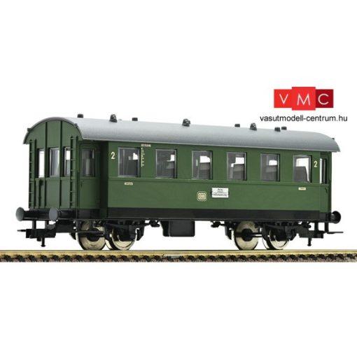 Fleischmann 500301 Személykocsi Bv 33, 2. osztály, DB (E3)