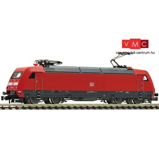 Fleischmann 735577 Villanymozdony BR 101, közlekedésvörös, DB-AG (E5) - Sound