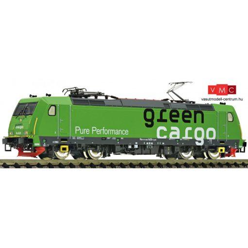 Fleischmann 738877 Villanymozdony Re 1426, Green Cargo SJ (E6) (N) - Sound