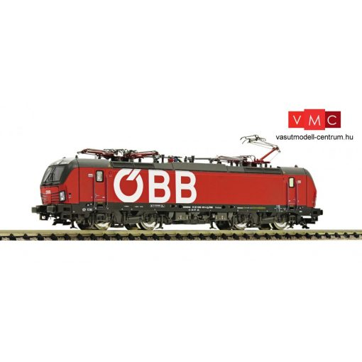 Fleischmann 739305 Villanymozdony Rh1293 Vectron, ÖBB Rail Cargo Group (E6) (N)