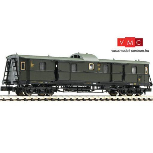 Fleischmann 804002 Poggyászkocsi, négytengelyes Pw4 pr04, DRG (E2) (N)