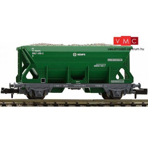 Fleischmann 850902 Önürítős teherkocsi, zöld, RENFE (E5)