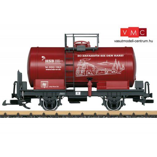 LGB 41411 Tartálykocsi fékállással, vízszállításhoz, HSB (E6) (G)