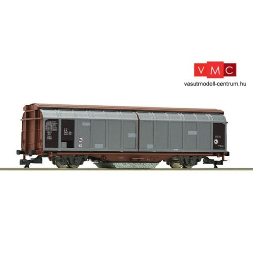 Roco 37559 Síntisztító teherkocsi (Clean-wagen)