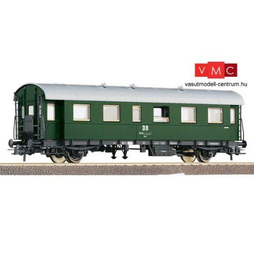 Roco 54203 Személykocsi, Donnerbüchse 2. osztály, zárt peronos, DR (E4)