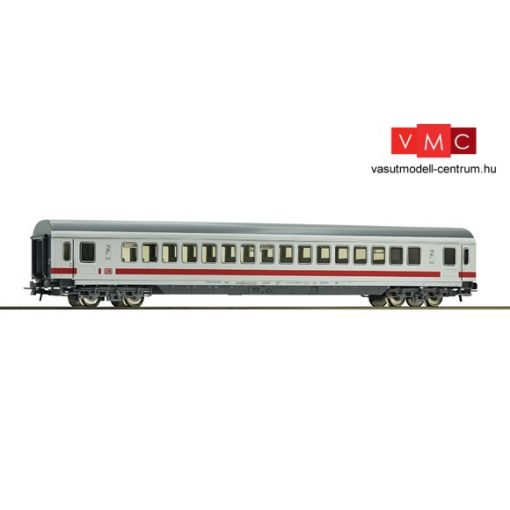 Roco 54261 Személykocsi, négytengelyes 2. osztály, fülkés, InterCity, DB-AG (E5) (1:100)