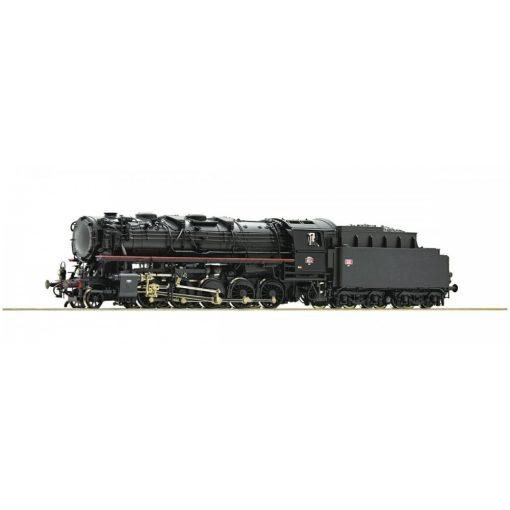 Roco 62144 Gőzmozdony 150X, SNCF (E3)