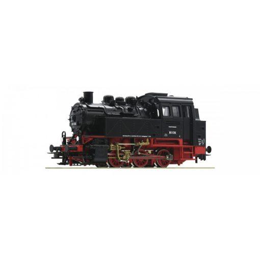 Roco 63338 Gőzmozdony BR 80, DB (E3) (H0)