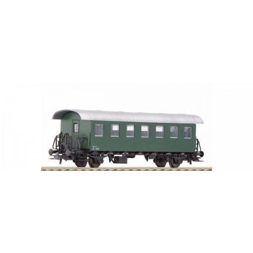 Roco 64483 Személykocsi, Spantenwagen 2. osztály, teliablakos dohányzó, ÖBB (E4)