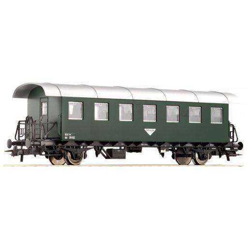 Roco 64484 Személykocsi, Spantenwagen 2. osztály, teliablakos nemdohányzó, ÖBB (E4)