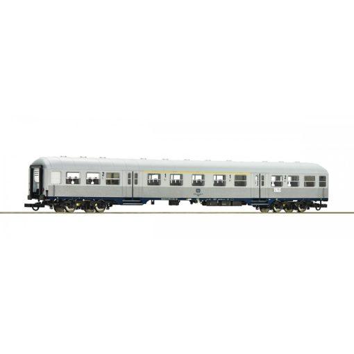 Roco 64660 Személykocsi, négytengelyes Silberling, 1./2.osztály, DB (E3-4)
