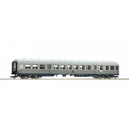 Roco 64661 Személykocsi, négytengelyes Silberling, 2.osztály, DB (E3-4)