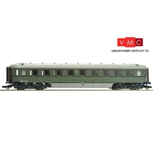 Roco 64997 Személykocsi, négytengelyes Plan D, C 3. osztály, NS (E3)