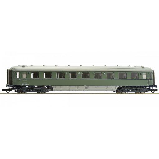 Roco 64998 Személykocsi, négytengelyes Plan D, C 3. osztály, NS (E3) - második pályaszám