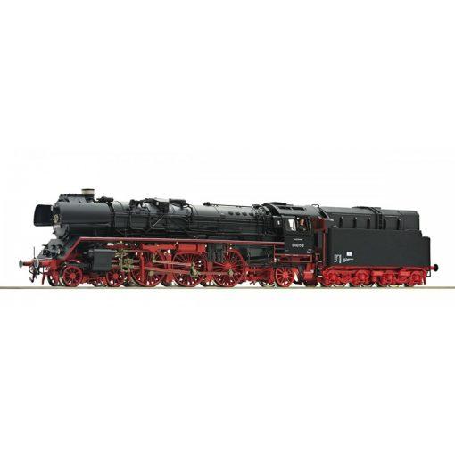 Roco 72184 Gőzmozdony BR 03 0020, DR (E4) - Henning-Sound
