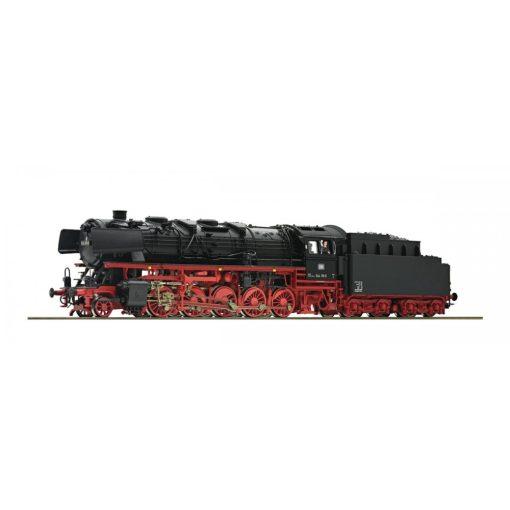 Roco 72237 Gőzmozdony BR 044, DB (E4) - Henning-Sound