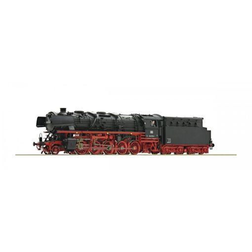 Roco 72239 Gőzmozdony BR 043, olajszerkocsival, DB (E4) - Sound