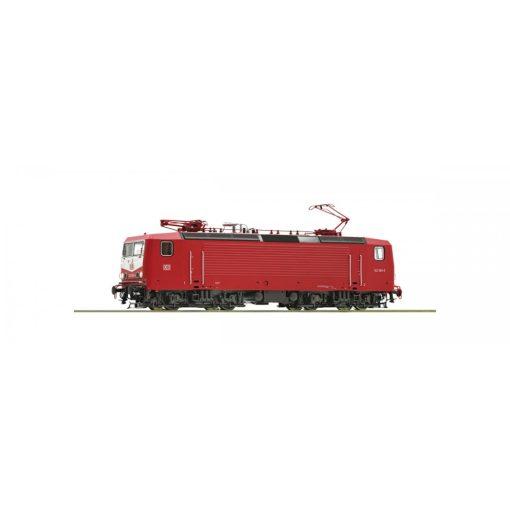 Roco 73334 Villanymozdony BR 143, DB AG
