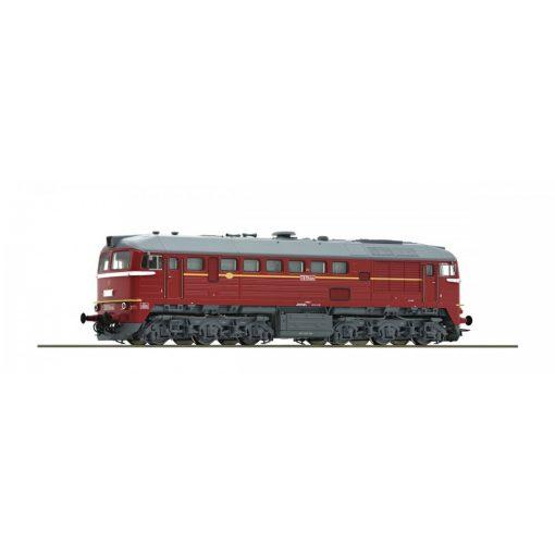 Roco 73804 Dízelmozdony T679, CSD