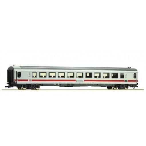 Roco 74363 Személykocsi, négytengelyes Bpmz, IC termes 2. osztály, DB-AG (E5-6) (H0) - máso