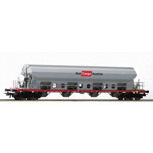 Roco 76411 Önürítős billenthető tetejű négytengelyes teherkocsi, Tadgs, ÖBB (E6)