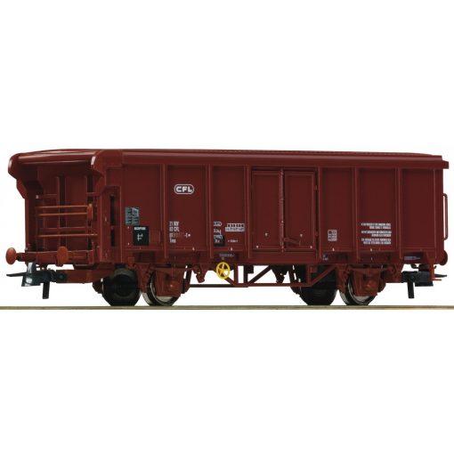 Roco 76952 Rolótetős teherkocsi, CFL (H0)
