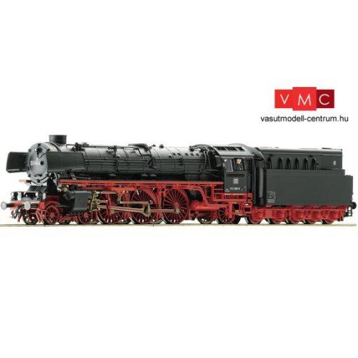 Roco 78137 Dampflokomotive 012 080, DB
