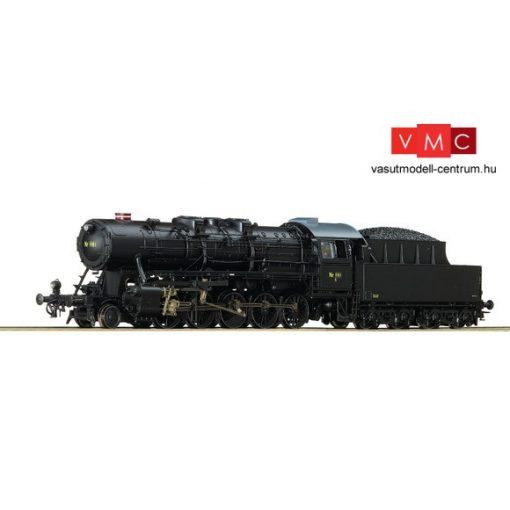 Roco 78145 Dampflokomotive Litra N, DSB