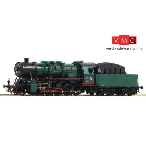 Roco 78147 Dampflokomotive Serie 25, SNCB