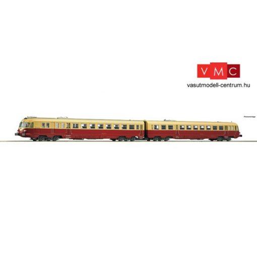 Roco 79177 Dízel motorvonat Serie ALn 442/448, TEE, FS (E4) (H0) - AC