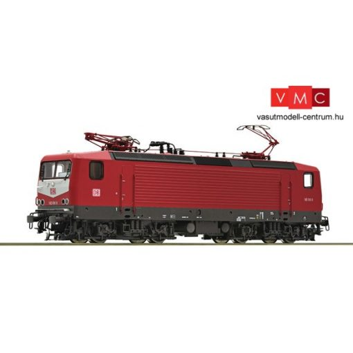 Roco 79335 Villanymozdony BR 143, DB AG