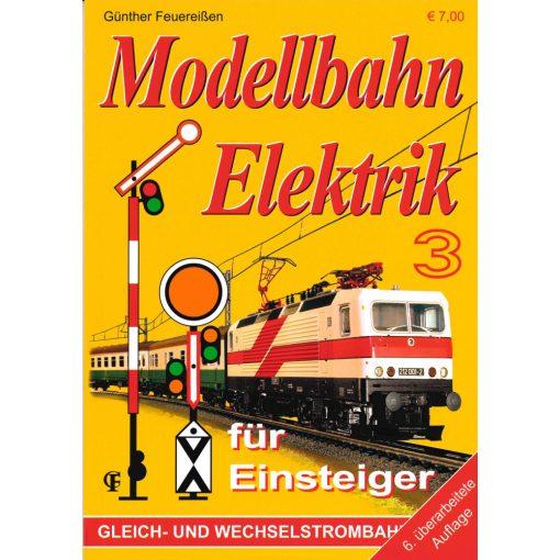 Tillig 9603 Elektronika kezdőknek 2 - német nyelven