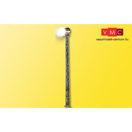 Viessmann 6331 H0 Flutlichtstrahler, LED weiß