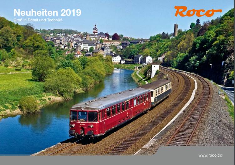 Roco újdonságlap 2018 pdf.